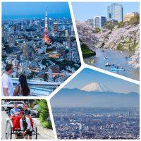 TOKYO 世界で光る